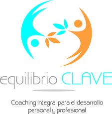 Equilibrio Clave logo