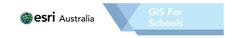 SSSI ACT and Esri Australia  logo