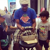 Maker Scouts (ages 6-10), session 2