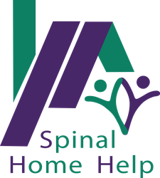 Spinal Home Help  logo