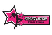 Maxi-Jazz Dance Studio logo