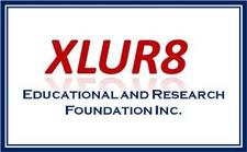 XLUR8 Educational and Research Foundation, Inc. logo
