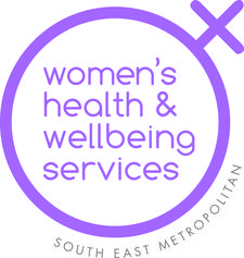 Women's Health and Wellbeing Services logo