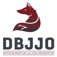 Deutsche Brazilian Jiu-Jitsu Organisation logo
