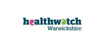 Healthwatch Warwickshire logo