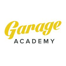Garage Academy logo