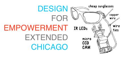 Design For Empowerment Extended: Chicago
