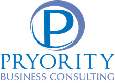 Pryority Business Consulting logo