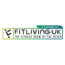 FitLiving UK & Shush Events logo