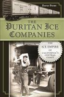 Puritan Ice Company - Lecture & Book-Signing