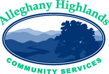 Alleghany Highlands Community Services logo