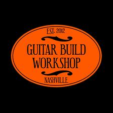 Guitar Build Workshop logo
