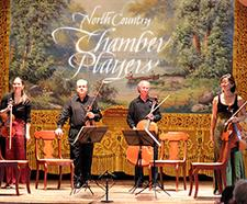 North Country Chamber Players logo