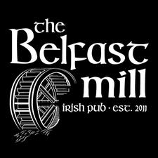 Belfast Mill Irish Pub logo