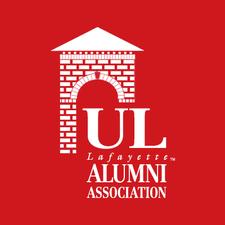 UL Lafayette Alumni Association logo