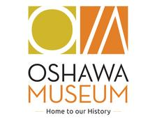 Oshawa Museum logo