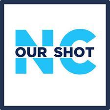 Our Shot NC logo