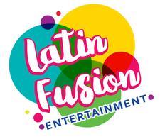 Latin Fusion Entertainment  logo