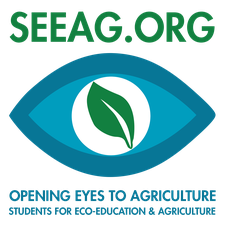 Students for Eco-Education and Agriculture  logo