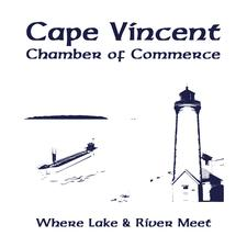 Cape Vincent Chamber of Commerce logo