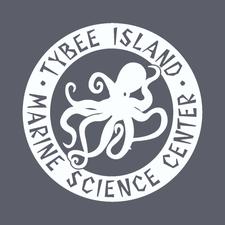 Tybee Island Marine Science Center logo
