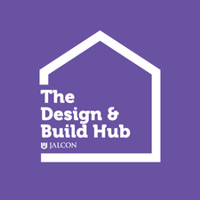 The Design & Build Hub logo