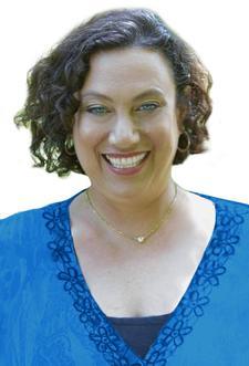 Robyn Vogel logo