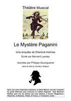 """ Le Mystère Paganini """