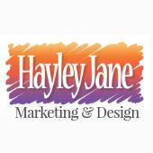 Hayley Jane Marketing Pty Ltd logo