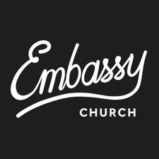 Embassy Church - Sydney logo