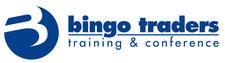 Bingo Traders logo
