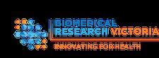 Biomedical Research Victoria logo
