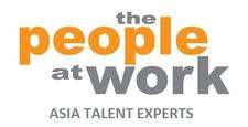 The People At Work Singapore logo