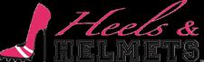 Heels & Helmets logo