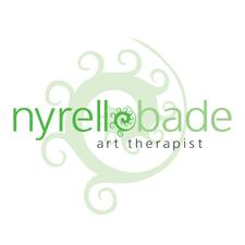 Nyrelle Bade Arts Therapy - Wyndham Arts Therapies logo