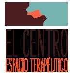 EL CENTRO ESPACIO TERAPÉUTICO logo