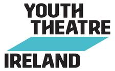 Youth Theatre Ireland  logo