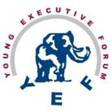 YOUNG EXECUTIVE FORUM UK logo