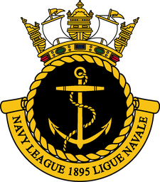 Navy League of Canada-Timmins Branch logo