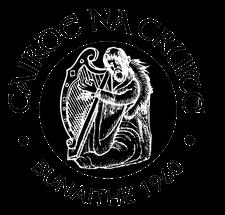 Irish Harp Festival logo