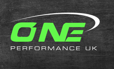 One Performance UK logo