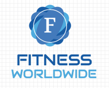 The Fitness Worldwide logo