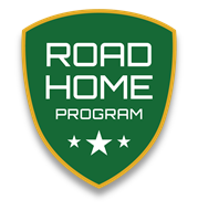 Road Home Program at Rush  logo