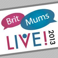 BritMums Live! 2013