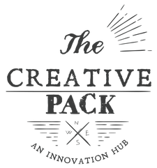 The Creative Pack logo