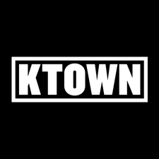 KTOWN Night Market logo