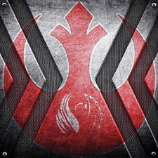 The Alliance Crew logo