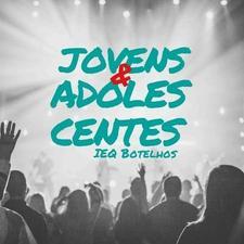 Jovens e Adolescentes - IEQ Botelhos logo