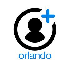 weconnect® Orlando logo