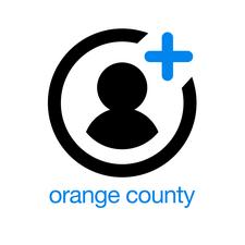 weconnect® Orange County (OC) logo